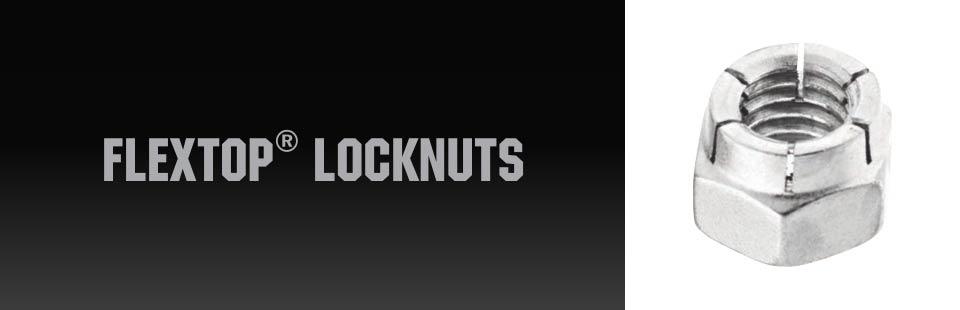 locknut technology inc flextop locknuts